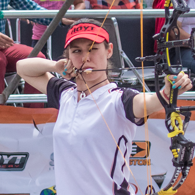 Official Site of Brady Ellison Olympic Archery | Toja