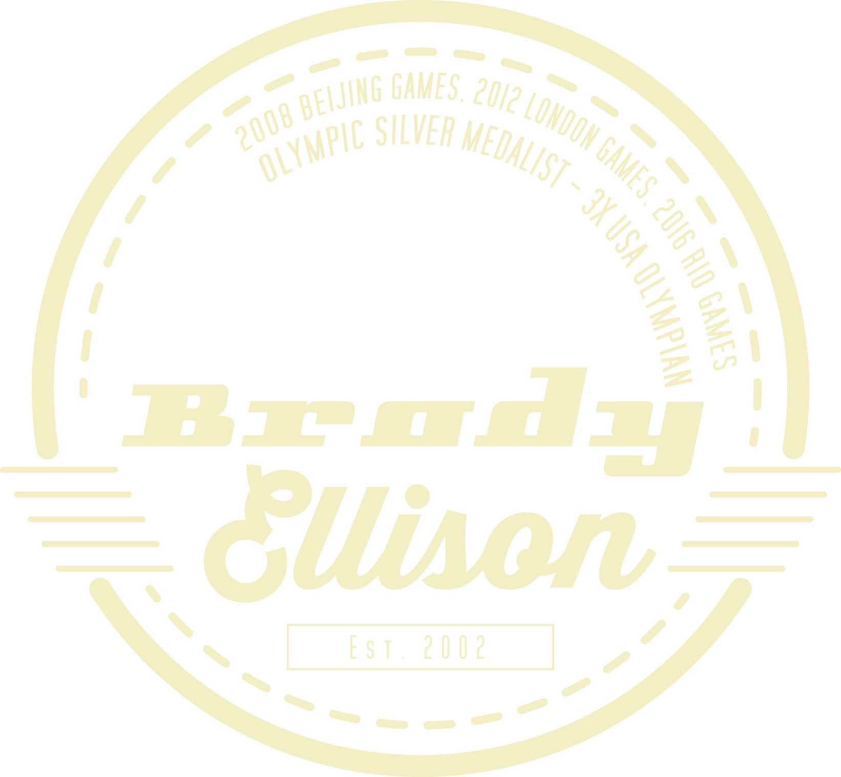 Official Site of Brady Ellison Olympic Archery | Toja Ellison